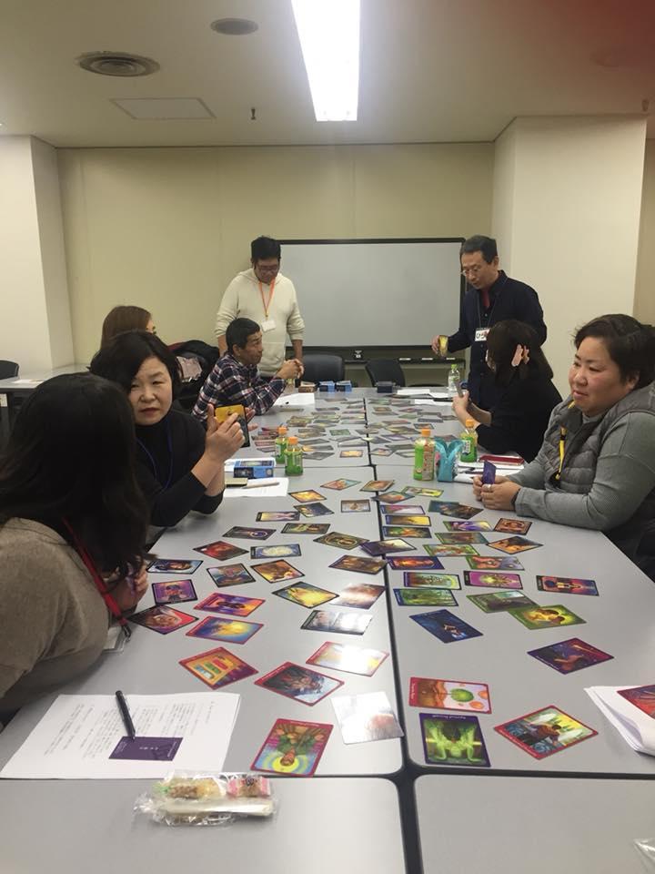 2017年12月9日 神戸SCAN体験会開催しました。