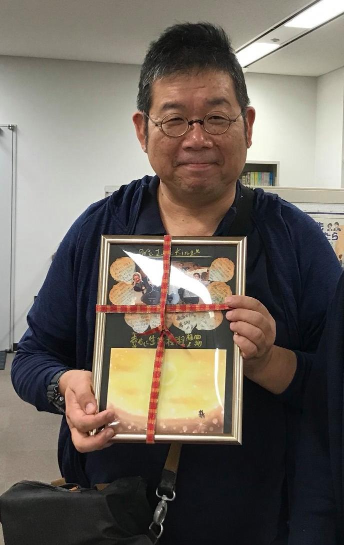 「幸せに生きる技術福岡第1期終了しました」